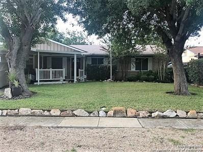 7423 Clear Water St, San Antonio, TX 78238 - #: 1341668