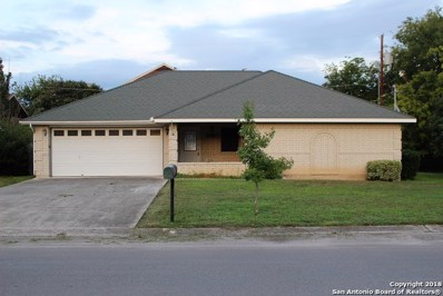 1857 Brockton Dr, New Braunfels, TX 78130 - #: 1341680