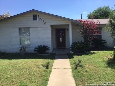 1532 Valerie Dr, Eagle Pass, TX 78852 - #: 1341771