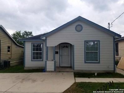 1516 Delgado St, San Antonio, TX 78207 - #: 1341974