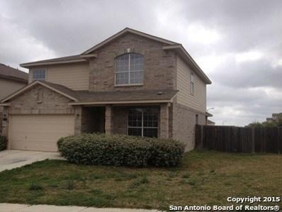6106 Big Bend Cove, San Antonio, TX 78253 - #: 1342127