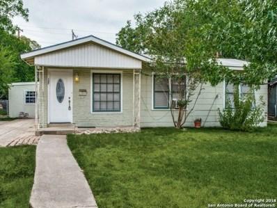 127 Killarney Dr, San Antonio, TX 78223 - #: 1342487