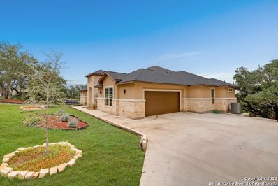1110 Midnight Dr, San Antonio, TX 78260 - #: 1343115