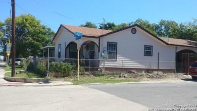 3140 W Martin St, San Antonio, TX 78207 - #: 1343376