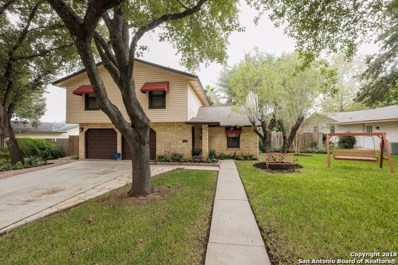 13711 Landmark Hill, San Antonio, TX 78217 - #: 1343559