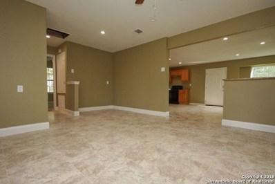 3822 S Mittman St, San Antonio, TX 78223 - #: 1343624