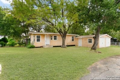 2330 W Hermosa Dr, San Antonio, TX 78201 - #: 1343630