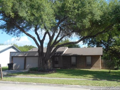 7315 Pipers Bluff, San Antonio, TX 78251 - #: 1343633
