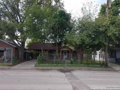 918 W Harding Blvd, San Antonio, TX 78221 - #: 1343849
