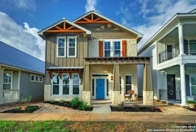 654 Center Green, New Braunfels, TX 78130 - #: 1343910