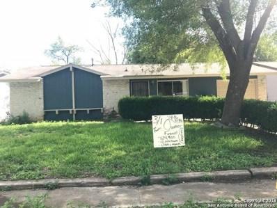 7234 Cabin Creek Dr, San Antonio, TX 78238 - #: 1344030