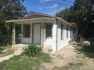 2943 Pitluk Ave, San Antonio, TX 78211 - #: 1344129