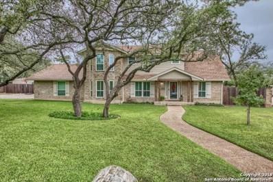 208 Alcalde Moreno St, San Antonio, TX 78232 - #: 1344341