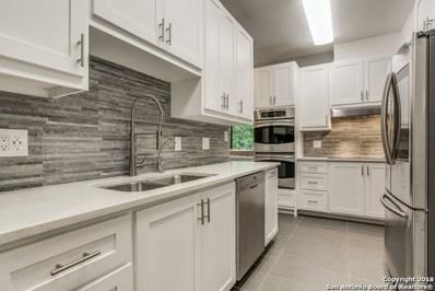 4001 N New Braunfels Ave UNIT 1616, San Antonio, TX 78209 - #: 1344494