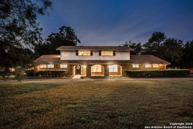 216 Herweck Dr, Castle Hills, TX 78213 - #: 1345047