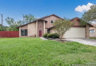6247 Sunset Haven St, San Antonio, TX 78249 - #: 1345113