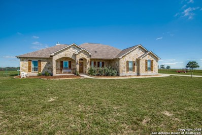 113 Triple Crown, La Vernia, TX 78121 - #: 1345122