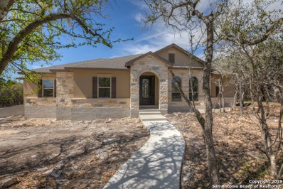 102 Cielo Vista, Canyon Lake, TX 78133 - #: 1345586