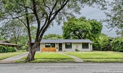 335 Sandalwood Ln, San Antonio, TX 78216 - #: 1345632