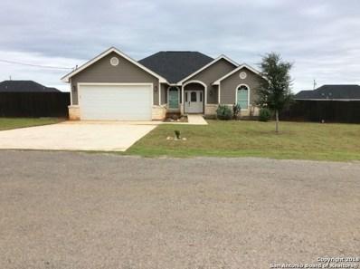 125 Blue Bonnet Hill St, Pearsall, TX 78061 - #: 1345719