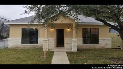 339 McLaughlin Ave, San Antonio, TX 78211 - #: 1345742