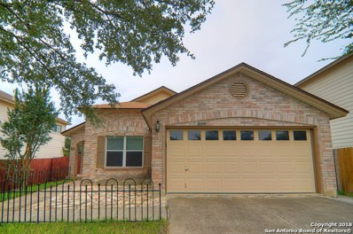 10319 Manor Creek, San Antonio, TX 78245 - #: 1345962