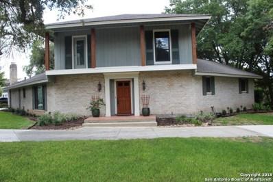 203 Rockhill Dr, San Antonio, TX 78209 - #: 1346037