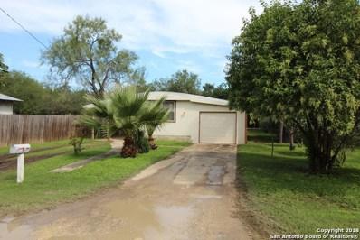 504 W Benton Ave, Devine, TX 78016 - #: 1346141