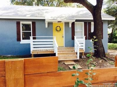 2310 W Olmos Dr, San Antonio, TX 78201 - #: 1346190