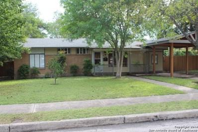 406 Senova Dr, San Antonio, TX 78216 - #: 1346326