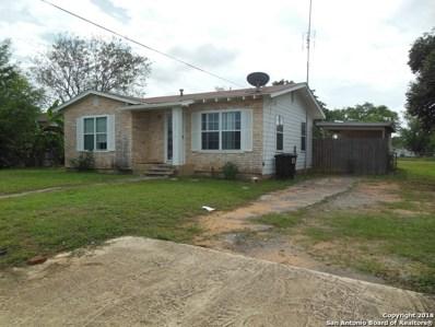 504 E Florida, Pearsall, TX 78061 - #: 1346422