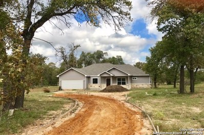 311 E County Road 6871, Natalia, TX 78059 - #: 1346505