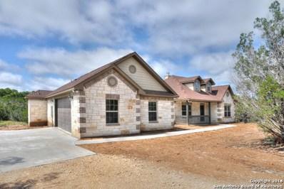 205 Arroyo Way, Canyon Lake, TX 78133 - #: 1346580