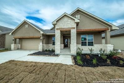 3587 High Cloud Drive, New Braunfels, TX 78130 - #: 1346674