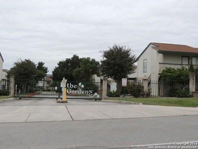 4949 Hamilton Wolfe Rd UNIT 21105, San Antonio, TX 78229 - #: 1346836