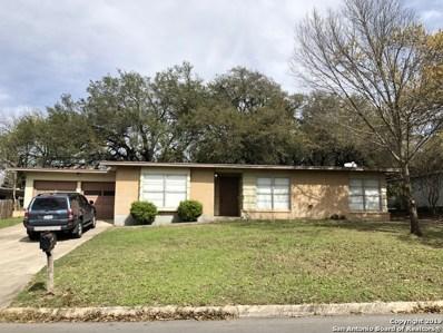 4727 Lyceum Dr, San Antonio, TX 78229 - #: 1347333