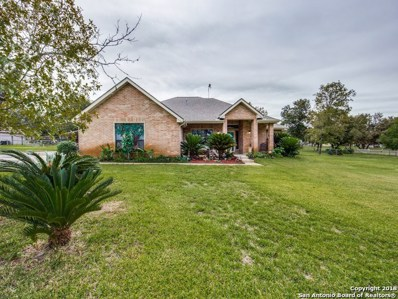 164 Oak Fields Dr, Floresville, TX 78114 - #: 1347359
