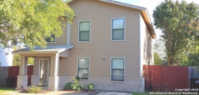 2846 Amber Morning, San Antonio, TX 78245 - #: 1347670