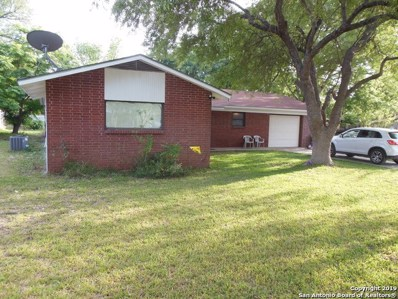 354 William Drive, Pearsall, TX 78061 - #: 1347837
