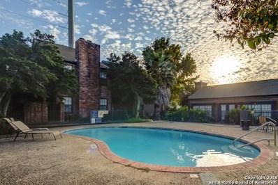4803 Hamilton Wolfe Rd UNIT 809, San Antonio, TX 78229 - #: 1347893