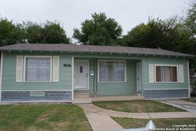 463 Las Palmas Dr, San Antonio, TX 78237 - #: 1348337