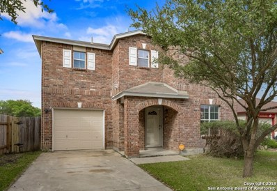 6727 Dragway Farm, San Antonio, TX 78239 - #: 1348476