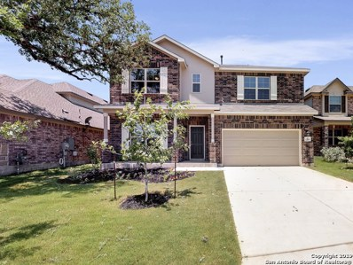 22819 Carriage Bush, San Antonio, TX 78261 - #: 1348692