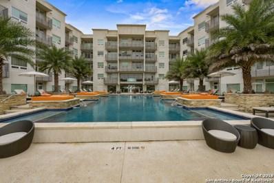 17902 La Cantera Pkwy UNIT 112, San Antonio, TX 78257 - #: 1348755
