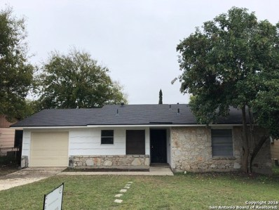 1024 Hickory Hill Dr, Kirby, TX 78219 - #: 1348816
