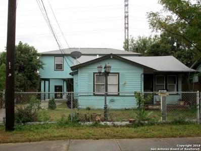 506 Rotary, San Antonio, TX 78202 - #: 1348898