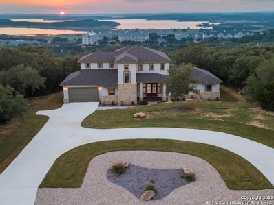 2307 Sunset Ridge, Canyon Lake, TX 78133 - #: 1348929