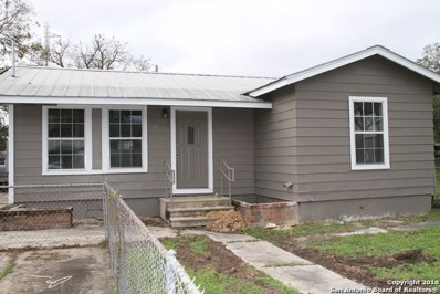 1311 Linden Ave, San Antonio, TX 78211 - #: 1349142