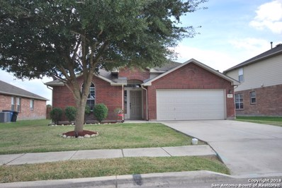 1823 Thrasher Trail, New Braunfels, TX 78130 - #: 1349171