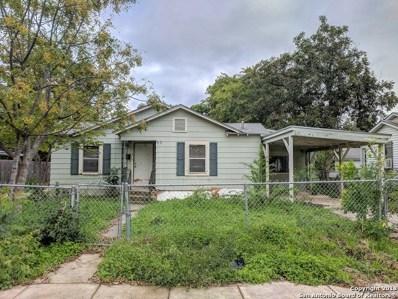 1718 W Winnipeg Ave, San Antonio, TX 78225 - #: 1349307